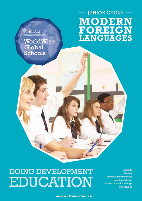 What we offer - Doing DE in Junior Cert Modern Foreign Languages