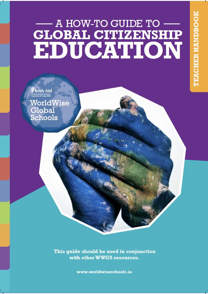Photo of WWGS Teacher Guidebook